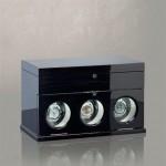Porta 3+5 orologi