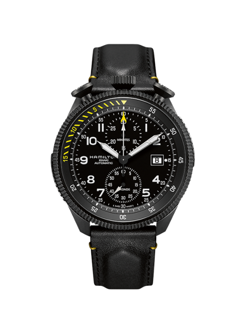 Hamilton Takeoff Limited Edition