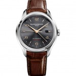 Baume Mercier Clifton Dual Time
