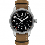Khaki Field Mechanical Limited Edition